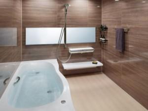 浴室 リフォーム 風呂