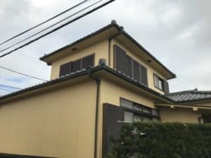 熊谷 外壁 屋根 塗装