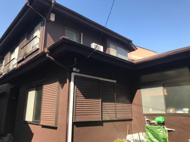 熊谷市 外壁 屋根 塗装