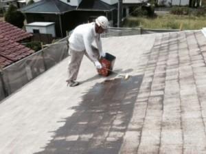 屋根塗装 埼玉