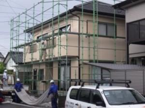 埼玉 外壁塗装