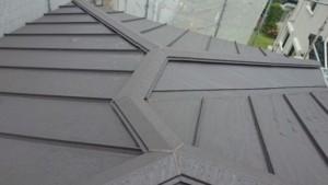 屋根葺き替え 熊谷