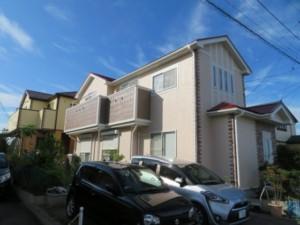 東松山 外壁 屋根 塗装