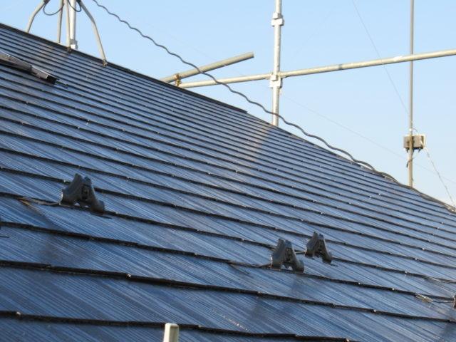 深谷市 屋根塗装