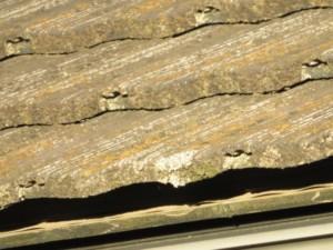 鴻巣 屋根 塗装