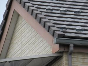 熊谷 屋根塗装