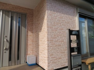 外壁塗装 東松山市