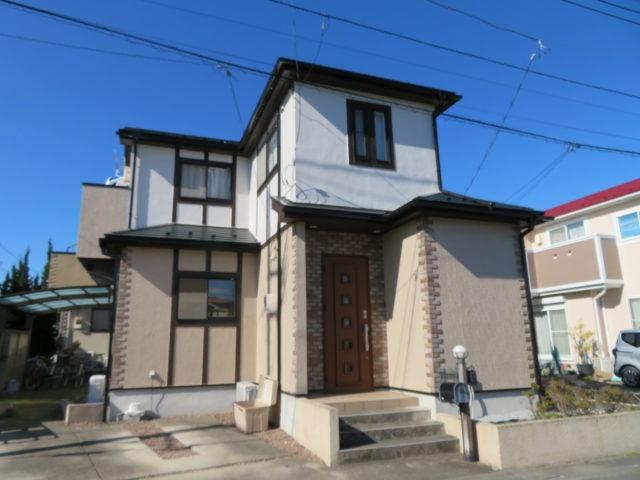 東松山市 外壁屋根塗装