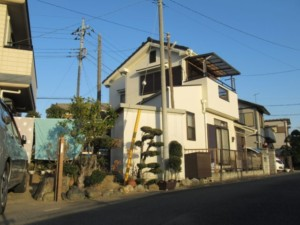 外壁 屋根 塗装 熊谷市