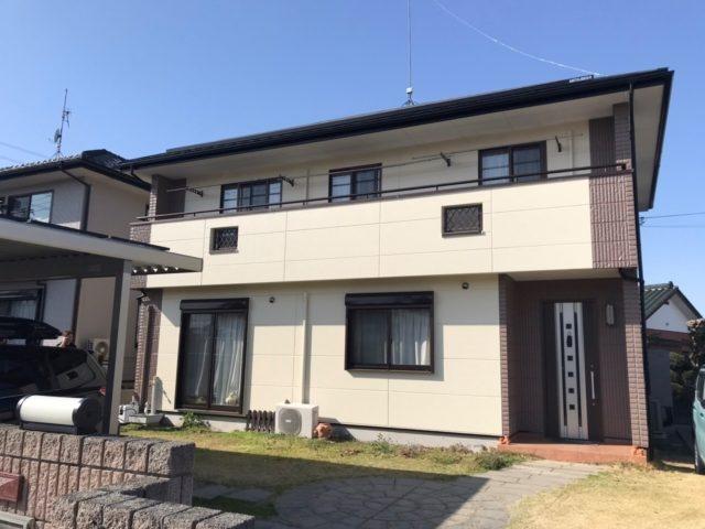 熊谷市 外壁塗装 屋根塗装