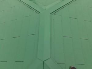さいたま市 屋根 塗装