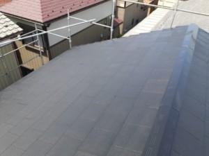 埼玉県さいたま市 屋根塗装