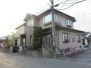 東松山市 外壁塗装