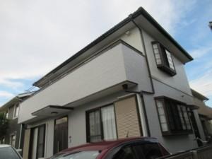 鴻巣市 外壁 塗装