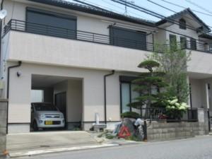 東松山市 外壁 補修