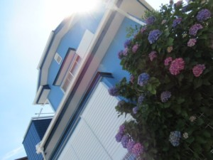 外壁・屋根塗装 深谷市
