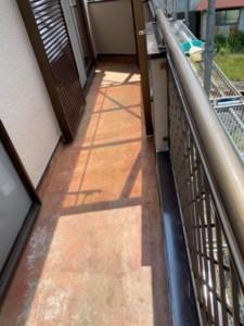 外壁屋根塗装 深谷市