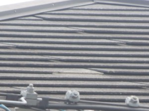 さいたま市 屋根塗装 フッ素