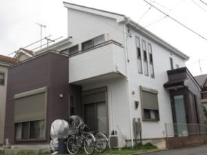 外壁塗装 埼玉県上尾市