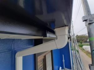 さいたま市 外壁屋根塗装 シリコン塗料