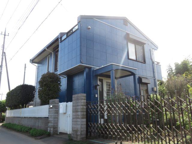 さいたま市 外壁屋根塗装 ウレタン防水 ベランダ