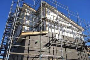 屋根塗装 工程 埼玉県