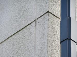 埼玉県行田市 外壁塗装 屋根上葺 雨樋交換