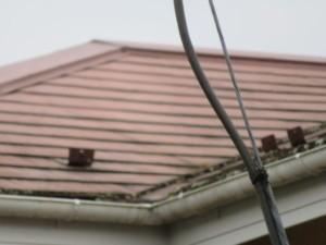 埼玉県東松山市 屋根塗装 雨樋