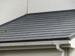 埼玉県熊谷市 外壁屋根塗装 フッ素