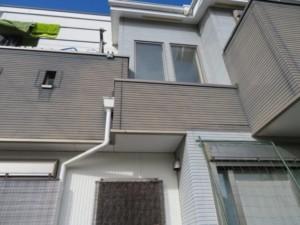 埼玉県上尾市 外壁屋根塗装 無機