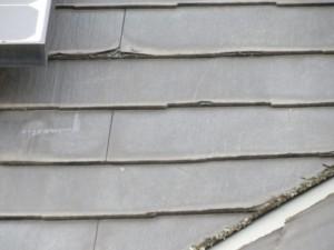 埼玉県深谷市 外壁塗装 屋根上葺き