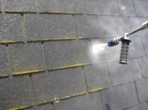 屋根塗装 工程 埼玉県熊谷市