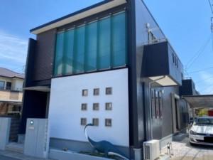 埼玉県羽生市 外壁屋根塗装