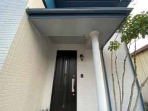 埼玉県深谷市 外壁屋根塗装
