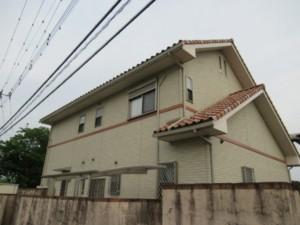 埼玉県行田市 外壁塗装