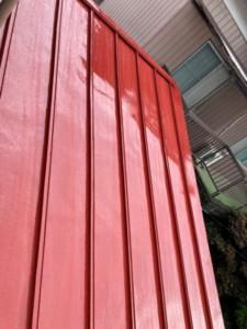 埼玉県東松山市 屋根塗装