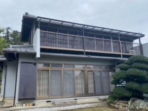 埼玉県東松山市 外壁塗装