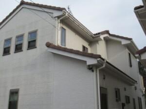 埼玉県熊谷市 外壁塗装