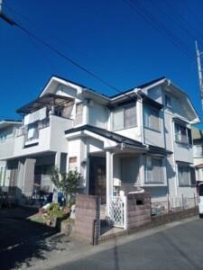 埼玉県鴻巣市 外壁屋根塗装