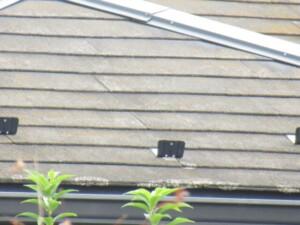 埼玉県熊谷市 屋根塗装フッ素